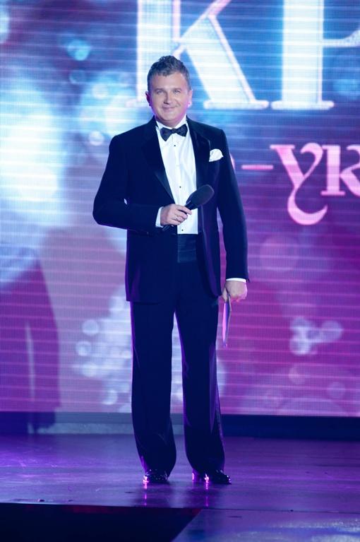 Одним из ведущих шоу будет Юра Горбунов