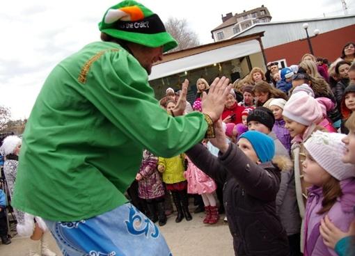 Посещение новогоднего Лукоморья для всех желающих все новогодние праздники будет бесплатным
