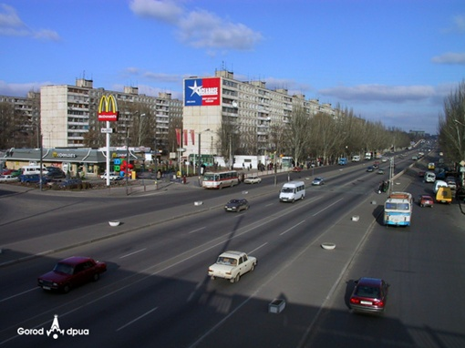 Воронцовский
