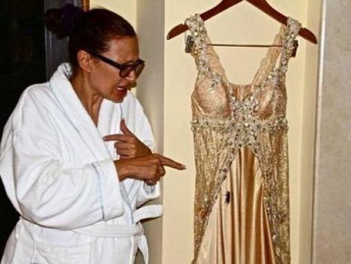 - И это мое платье?! Фото