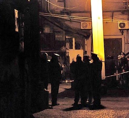 40-летнего мужчину лишили жизни. Фото с сайта timer.od.ua.