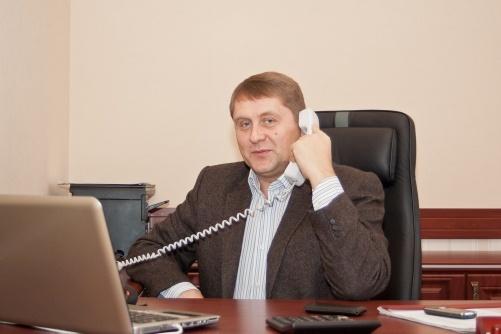 Председатель Республиканского комитета  по строительству и архитектуре Андрей Ляшевский