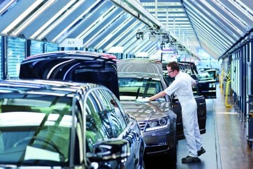 Volkswagen: переход на универсальные платформы сэкономит € 5 млрд. ежегодно