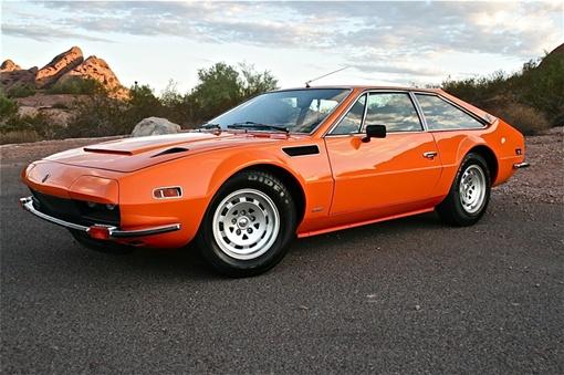 По данным производителя, в период с 1970 по 1976 годы было построено 176 единиц Jarama и 152 экземпляра Jarama GTS.