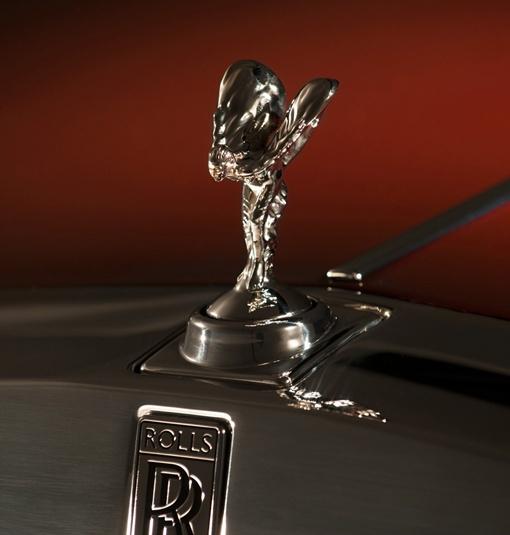 Эксклюзивная коллекция была разработана на родине Rolls-Royce группой специалистов Bespoke