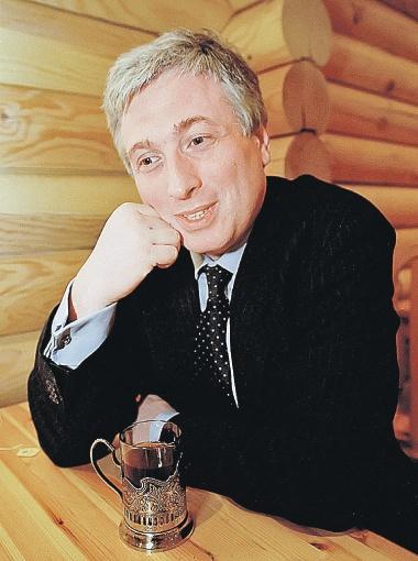 Леонид Млечин: