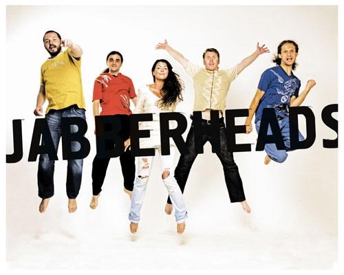 Jabberheads. Фото с сайта xorosho.com