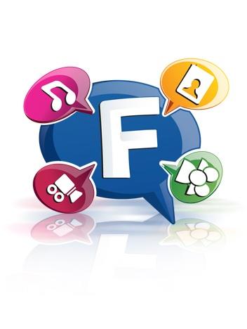 Как заявляют представители компании-разработчика, Friendin отличается широким функционалом.