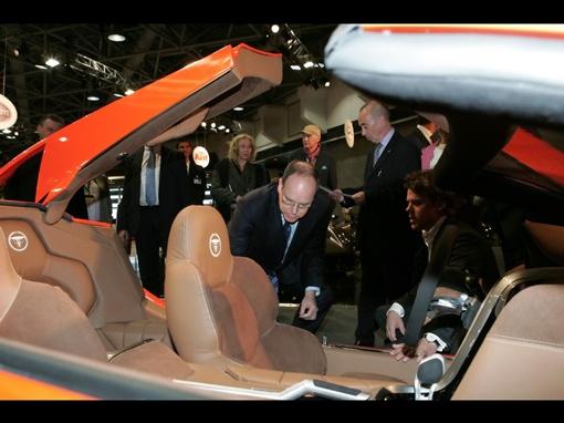 69 экземпляров суперкара в версии GTS вскоре появятся на рынке