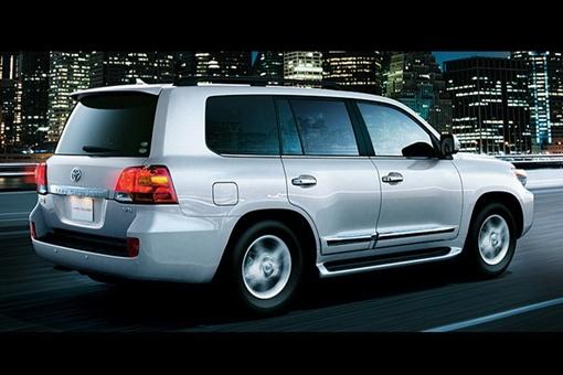 В следующем году авто появится на японском рынке