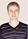 Виктор Куличев, начальник отдела продуктов.