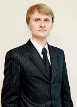 Вячеслав Джулай, начальник сектора управления продуктами Интернет и передачи данных.
