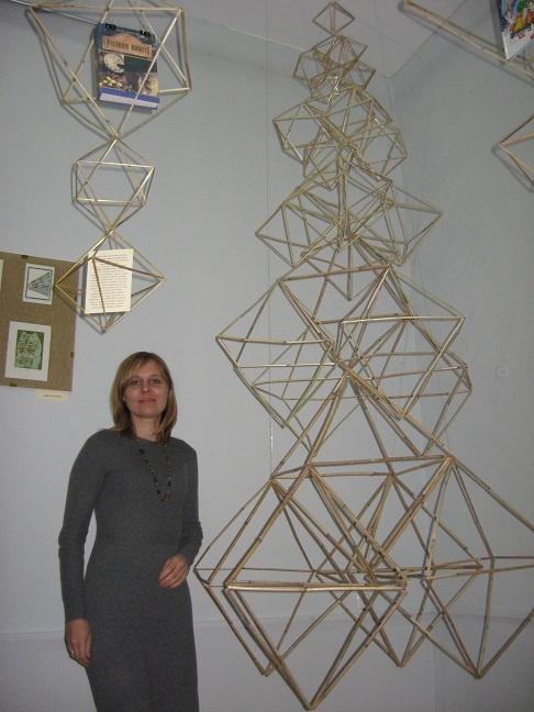 В селах такие конструкции делали до конца XIX века, - говорит Татьяна Пилипчук.