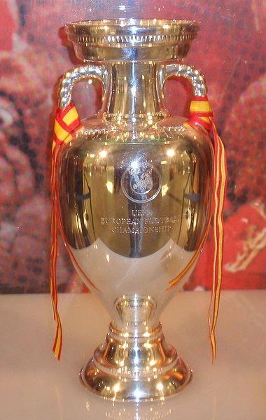 Почетный трофей. Фото: ru.wikipedia.org