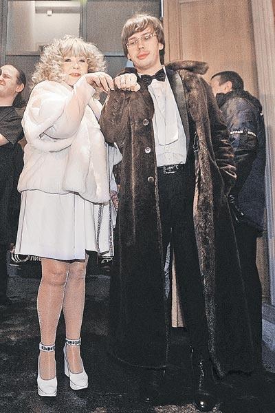 Отыграли свадьбу и Пугачева с Галкиным. Фото: Евгения ГУСЕВА
