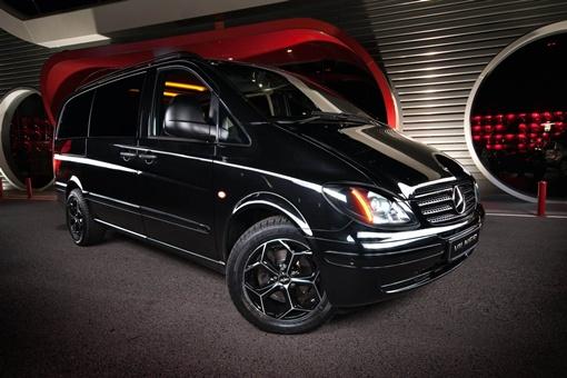 Внешне авто почти не изменилось, чтоб сохранить неприметность. ФОТО: avtomaniya.com