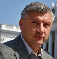 Возле своего дома был убит Александр Коробчинский