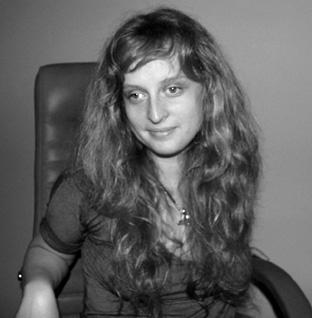 Анна Яблонская погибла при взрыве в московском аэропорту