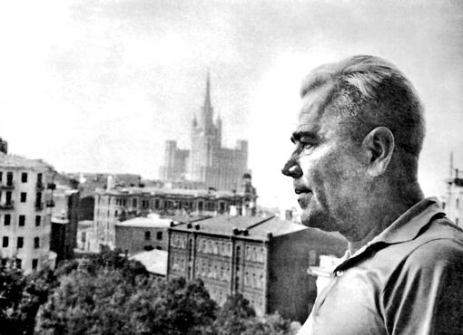 Столетию Михаила Янгеля посвятили весь 2011-й