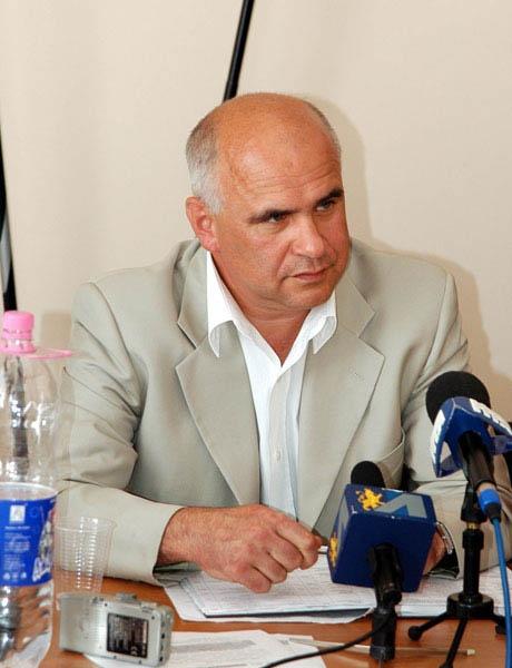 В феврале 2011 года умер Петр Олийнык