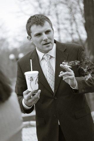 Максим Ломако. Фото с личной странички подозреваемого с сайта vkontakte.ru