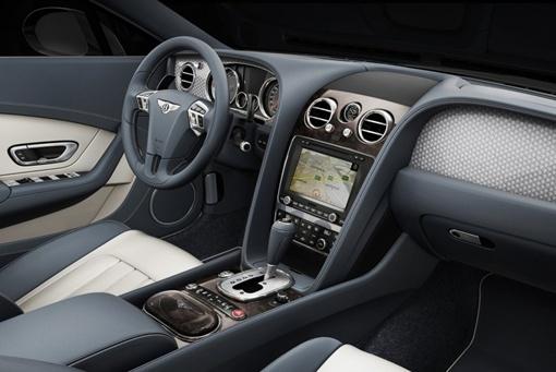 Bentley вскоре может выпустить высокопроизводительный внедорожник. Фото: avtomaniya.com