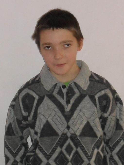 Диму Чумакова ищут с 28 декабря прошлого года. Фото предоставлено сектором связей с общественностью ГУМВД Украины в Крыму.