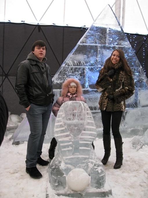 Сегодня после обеда на площади Рынок во Львове свои двери для посетителей открыл