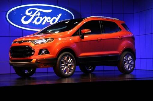Но главным рынком сбыта новой модели станет Южная Америка. Фото auto.mail.ru.