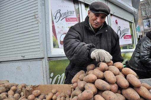 Прошлая зима ознаменовалась космически высокими ценами на овощи