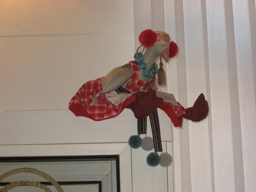 Харьковчан научат делать куклы-мотанки