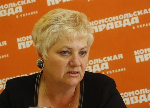 Ирина Ариевна осталась довольна концертом у главной елки города