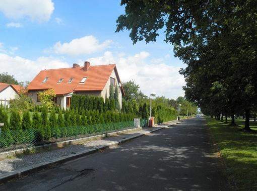 Дом, аналогичный резиденции Александра Тимошенко, стоимостью в 307 тысяч евро.