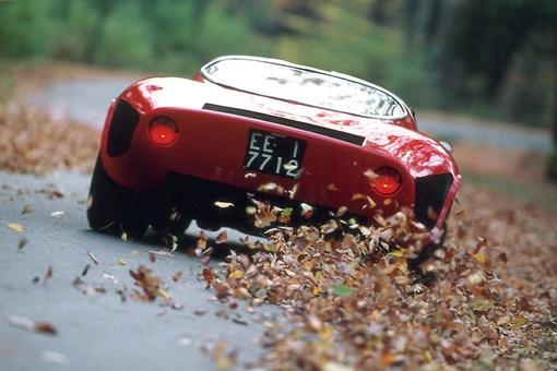 Редчайший Alfa Romeo Tipo 33/2