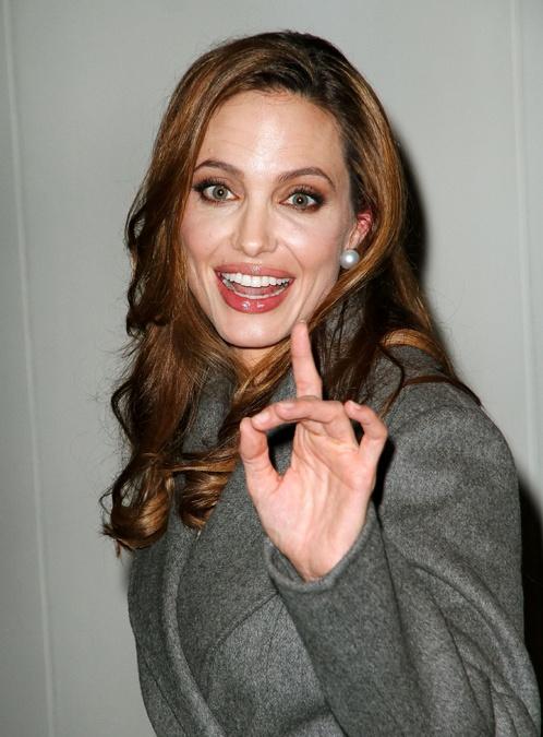 Актриса выглядела очень посвежевшей и помолодевшей. Фото: Splash/All Over Press