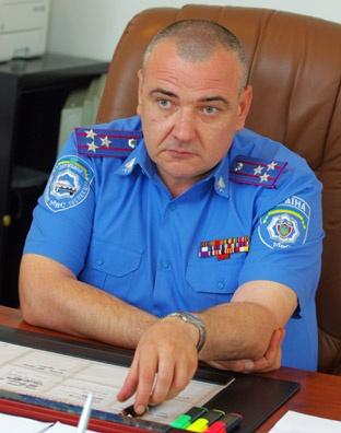Александра Якимовича подозревают в коррупции. Фото Алексея Кравцова.