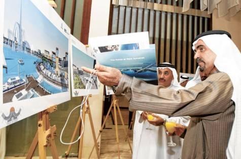 Если проект будет реализован, то можно смело заявить, что жилплощадь на острове будет одной из самых дорогих в мире.Фото http://gulfnews.com
