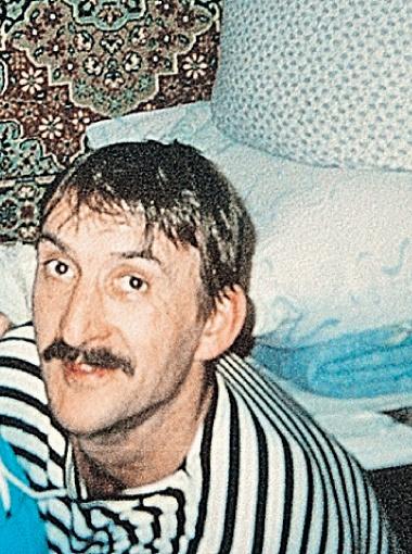 Сергей Якимовичев не жалел ни жену, ни детей...