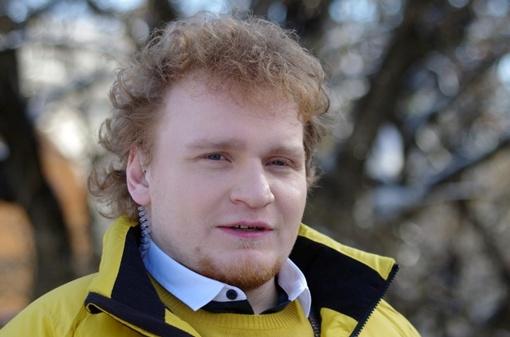 Сергей Сафронов. Фото Василия БАТАНОВА