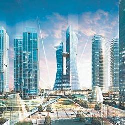 Прежде чем строить центр инвесторы должны выкупить у жителей их квартиры...