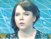 Анна Левченко - охотница за педофилами из Воронежа. Фото с сайта dobrochan.ru