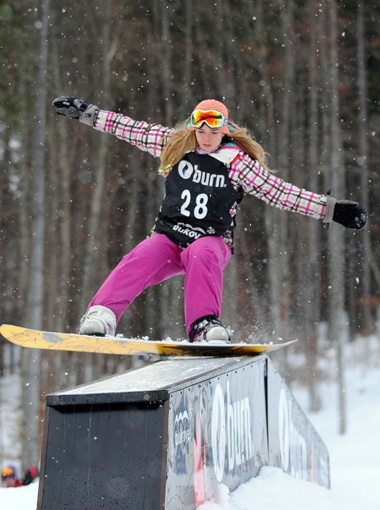 Экипировка лыжника или сноубордиста влетает в копеечку.
