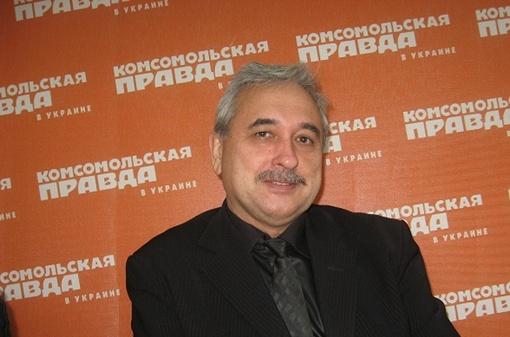 Александр Харченко, адвокат Елены. Фото автора и из личного архива Елены Н.