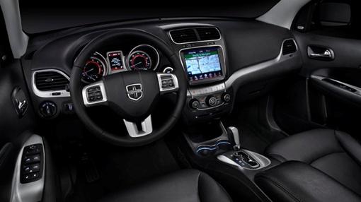 Авто комплектуется новейшей информационно-развлекательной системой