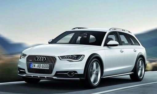Авто получит бензиновые и дизельные моторы мощностью от 204 до 313 л.с
