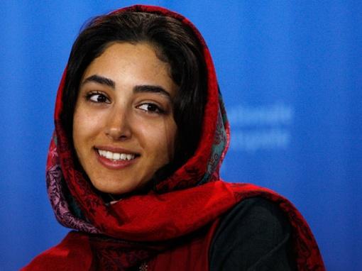 Правительство Ирана запретило въезд в страну молодой иранской актрисе