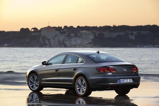 С начала февраля автомобиль поступит в продажу в Германии