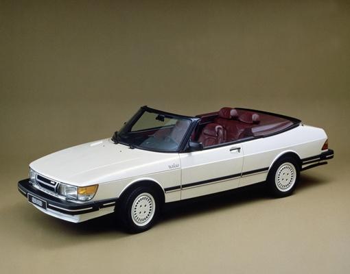 Среди более чем 120-ти моделей Saab, которые вскоре будут проданы, есть исторические автомобили и уникальные концепты