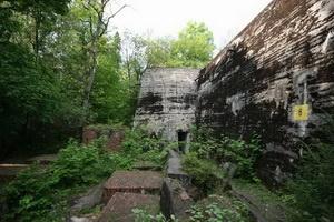 Польша ищет инвестора, чтобы открыть для туристов ставку Гитлера в период с 1941 по 1944 год. Фото geschichtsreisen.dе