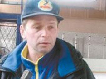Правилов родился, учился и работал в Харькове, хорошо известно в Украине и за рубежом. Фото hockey.dp.ua